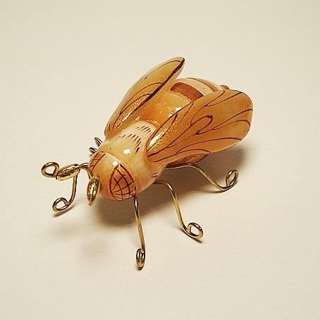 Сувенир пчелка своими руками