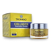 Крем с коллагеном Collagen Curcuma Cream
